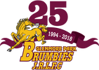 GLENMORE PARK BRUMBIES RLFC - ARE YOU PART OF THE STAMPEDE?